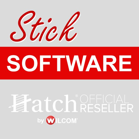 Hatch embroidery software by Wilcom